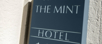 Foto de The Mint Hotel by Vincci Hotels