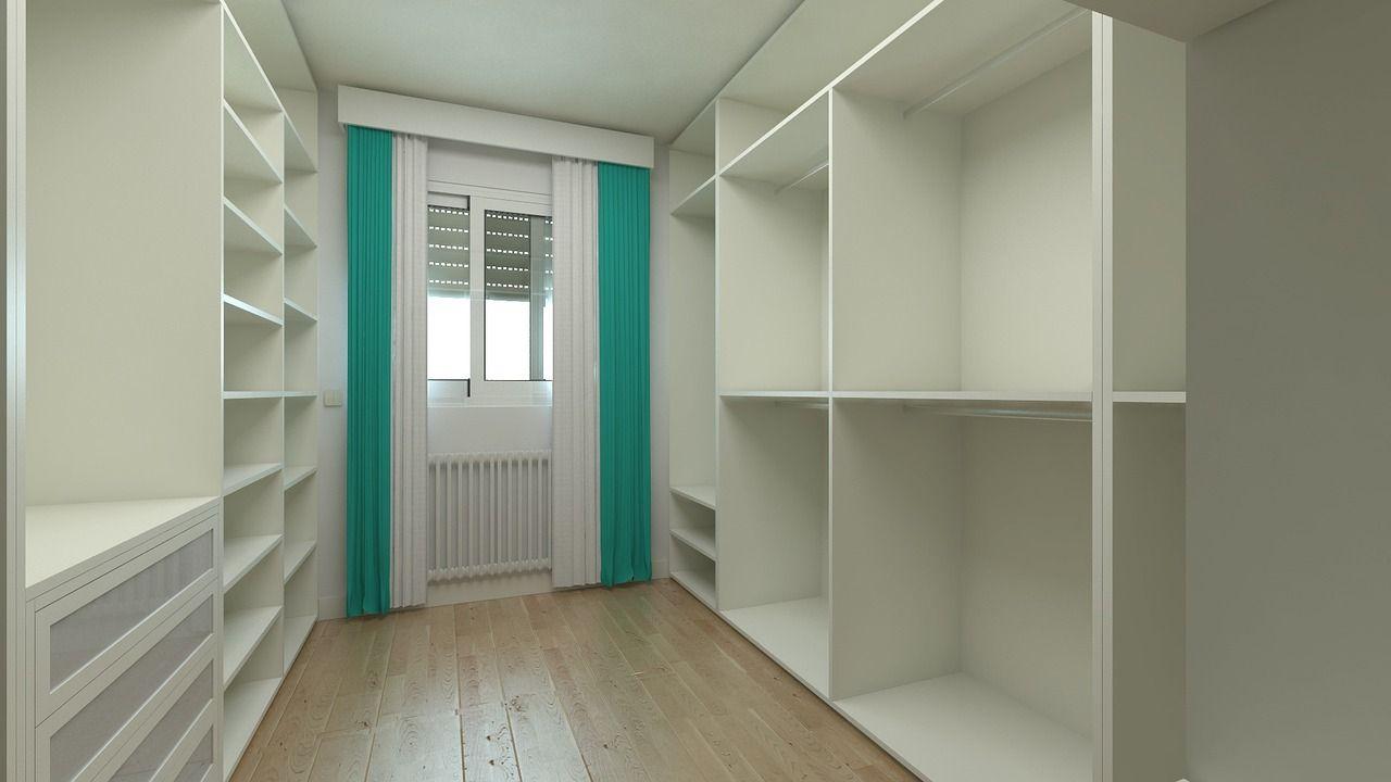 foto de armario empotrado - Armarios Empotrados Modernos