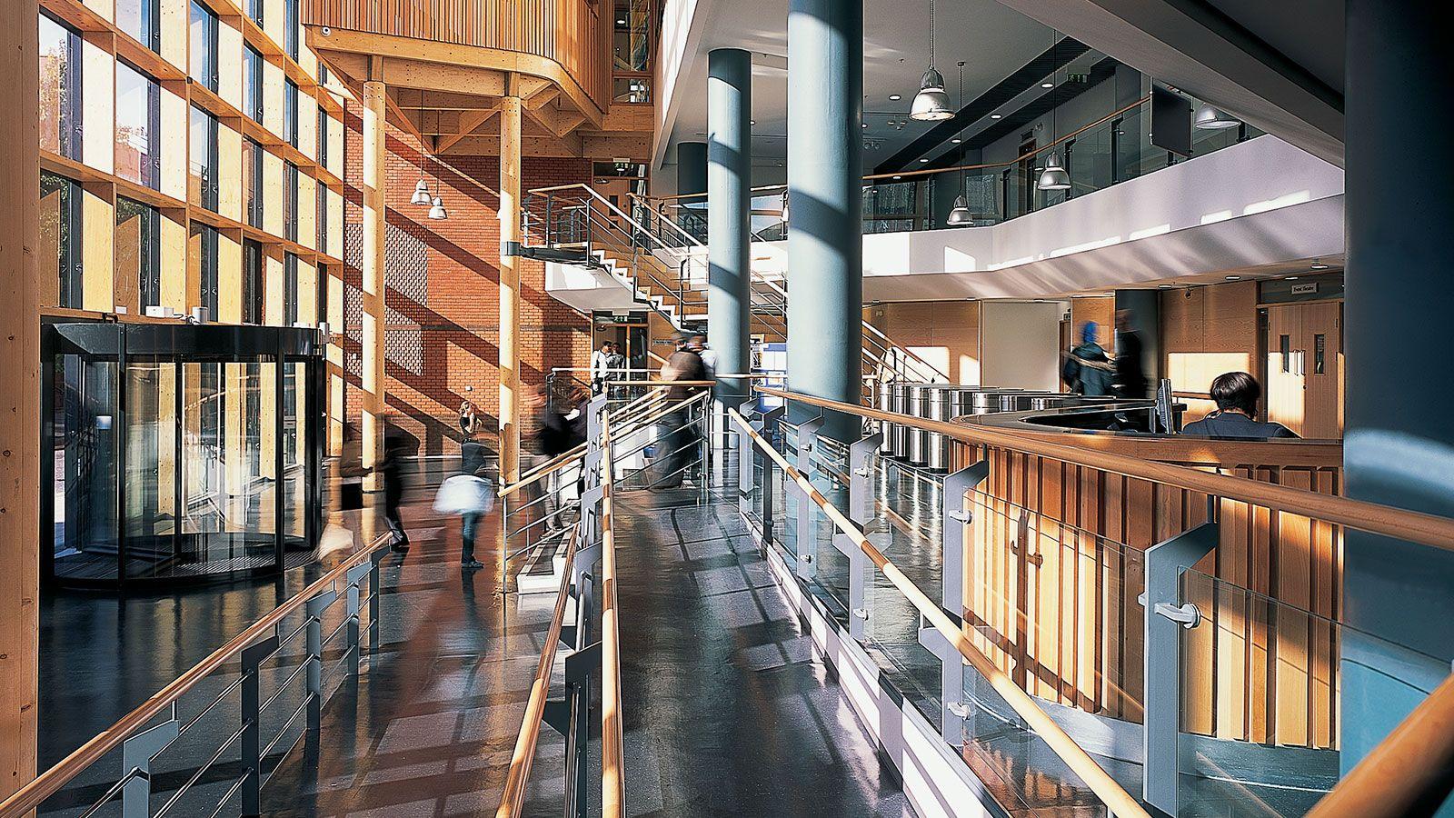 Foto de London South Bank University