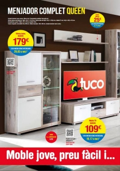 Barcelona Inspírate La Nueva Tienda Muebles De Notas En Tuco jR35q4ALc