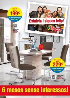 Insp rate en la nueva tienda de muebles tuco en barcelona for Muebles rey barcelona