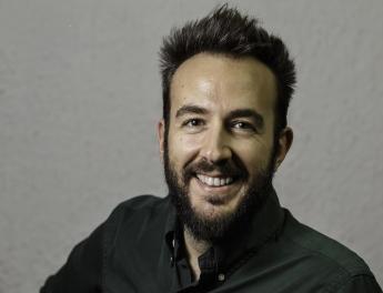 Israel Zapata, Director Ténico de Secura