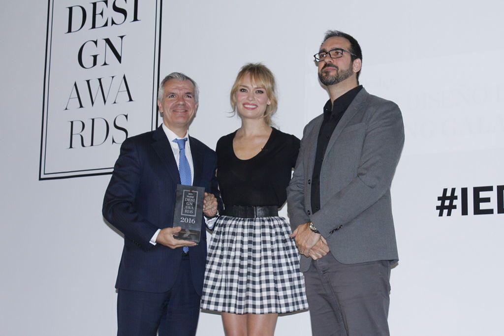 entregados los ied madrid design awards notas de prensa
