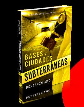 Foto de Bases y Ciudades Subterráneas