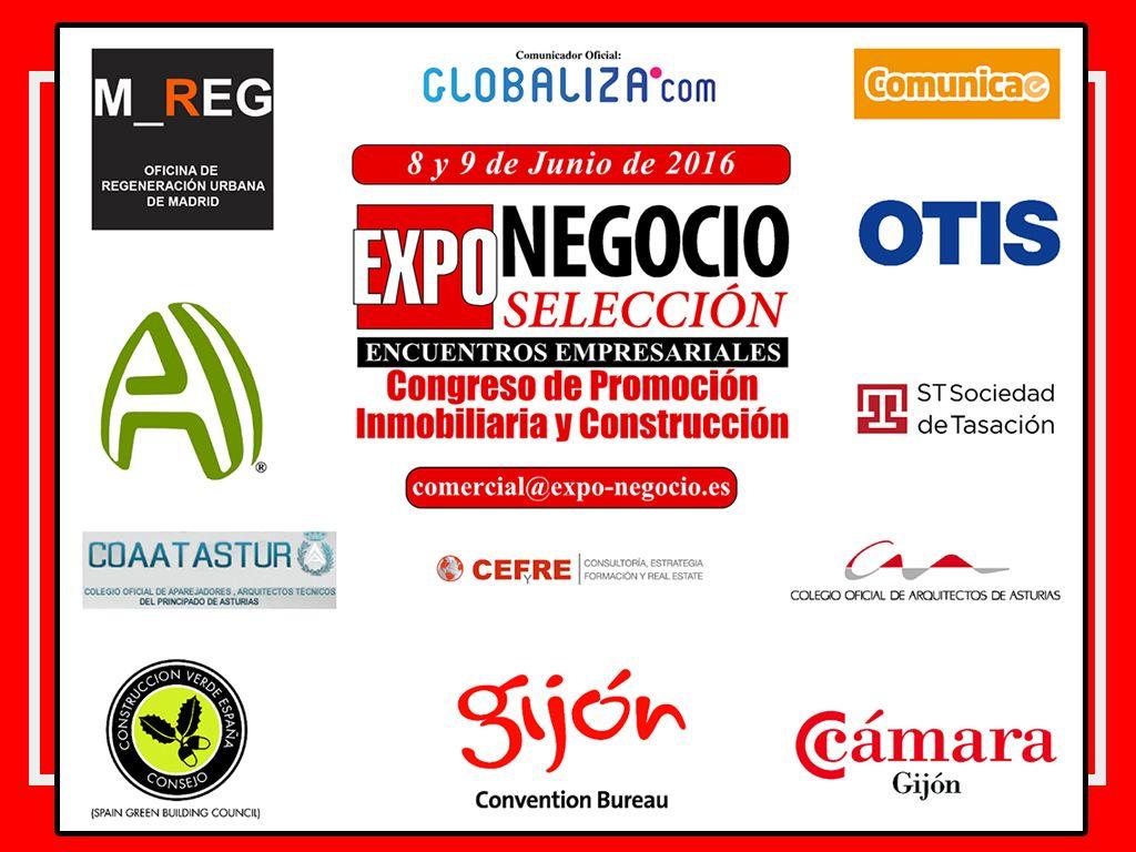 Se inaugura en gij n el congreso de promoci n inmobiliaria for Promocion inmobiliaria