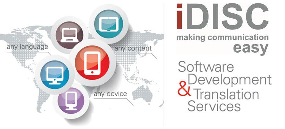 Foto de iDISC Information Technologies