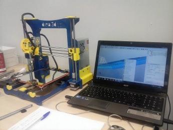 Sectores industriales donde la irrupción de la impresión 3D cambiará la forma de trabajar