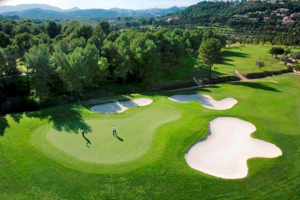 Foto de Tus viajes de Golf a medida