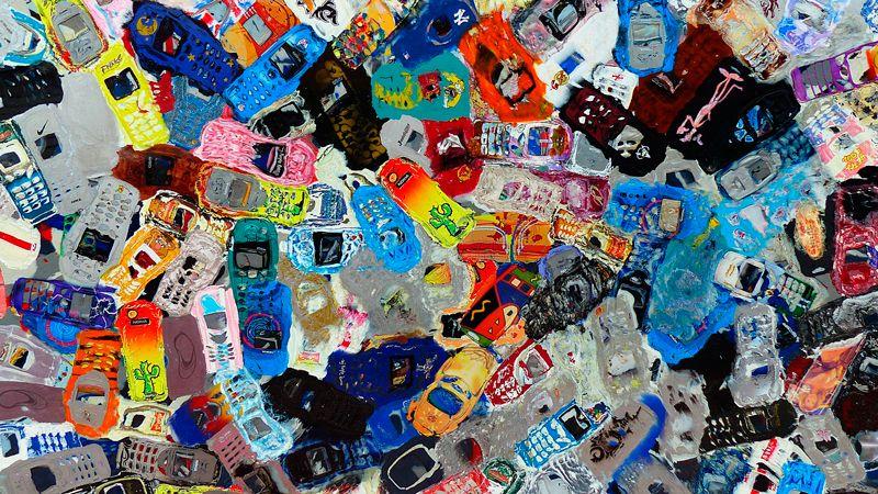 Foto de Venta de móviles usados