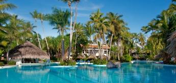 Meliá Caribe Tropical de Punta Cana