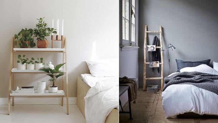 Mesitas de noche: Ideas para cambiar el aspecto del dormitorio ...