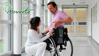 Foto de Moverte, ortopedia online