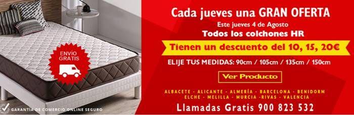 Mueblesanticrisis.com llega a Montigalá, Badalona - Notas de prensa