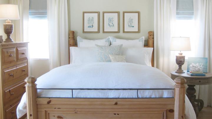 Cómo decorar un dormitorio pequeño con ideas originales - Notas de ...
