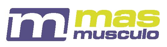 Foto de Logotipo Masmusculo