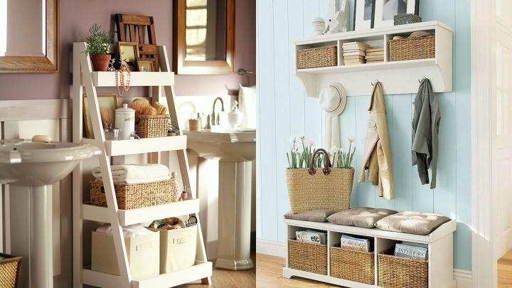 Decoraci n vintage qu no puede faltar notas de prensa - Objetos decoracion vintage ...