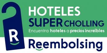 Foto de Hoteles Supercholling con Reembolsing