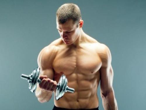El sexo aumenta el crecimiento muscular de testosterona