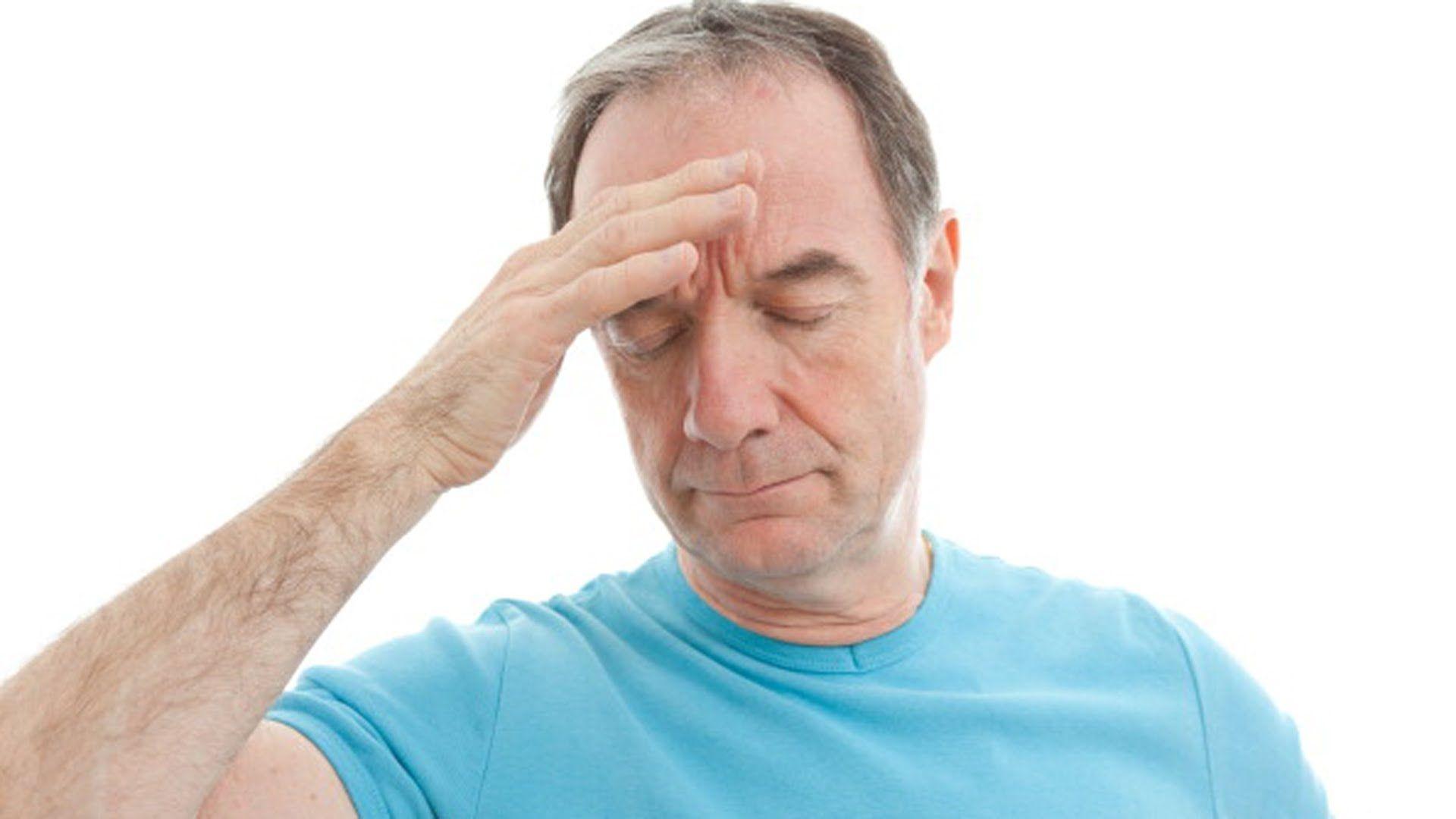 menopausia en hombres a que edad