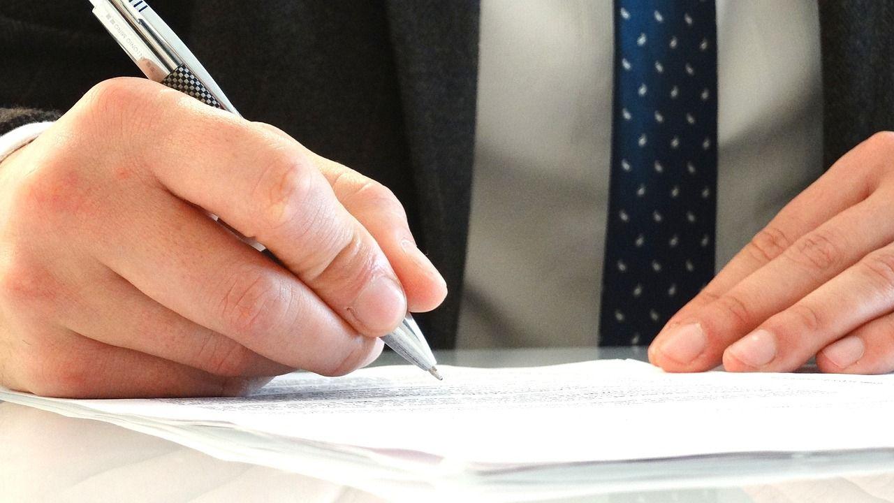 Foto de nota simple registro de la propiedad