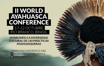 Ayahuasca Conference