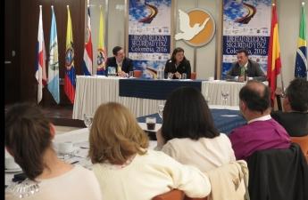 Congreso sobre Libertad Religiosa, Seguridad y Paz
