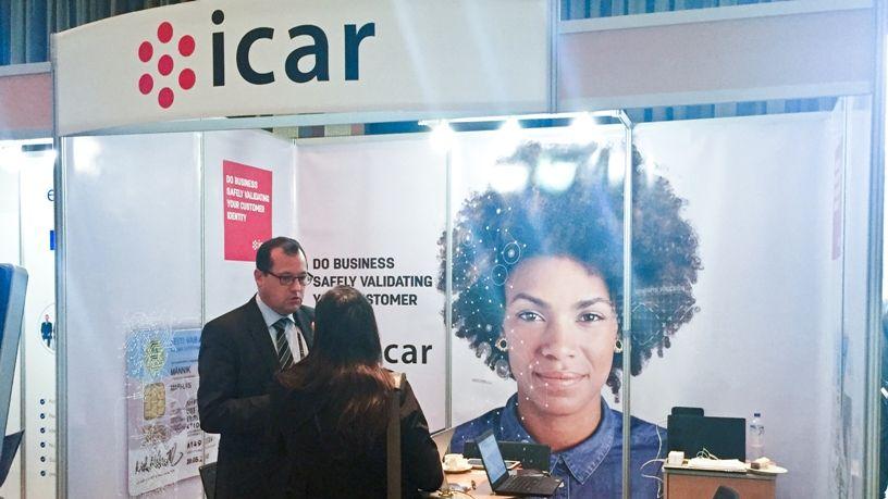 Foto de ICAR en el Clab Perú 2016