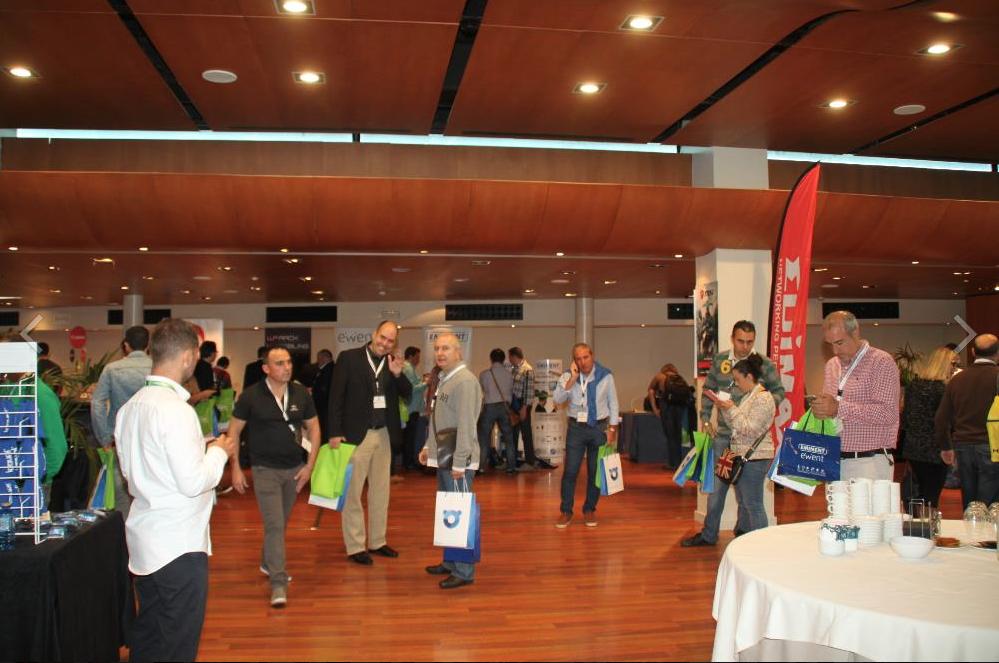 Foto de Convención Gijón - Infortisa