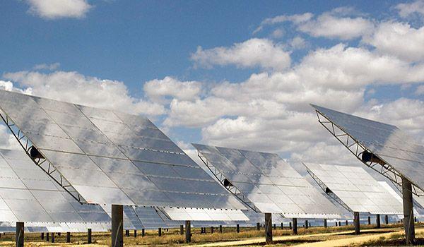 Foto de Energías renovables