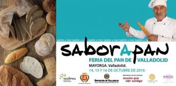 SABOR A PAN. Feria del Pan de Valladolid