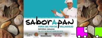 Foto de Buses Gastronómicos para ir a la FERIA DEL PAN DE VALLADOLID