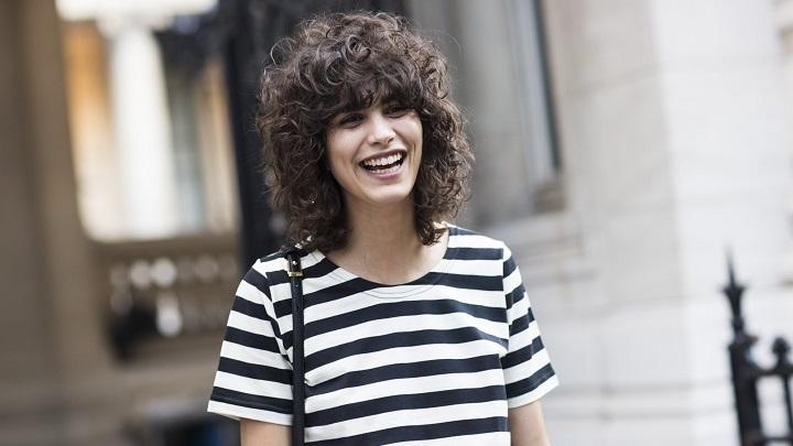 Tips para peinar el pelo rizado