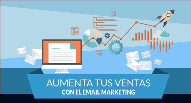 Foto de Aumenta tus ventas con email marketing