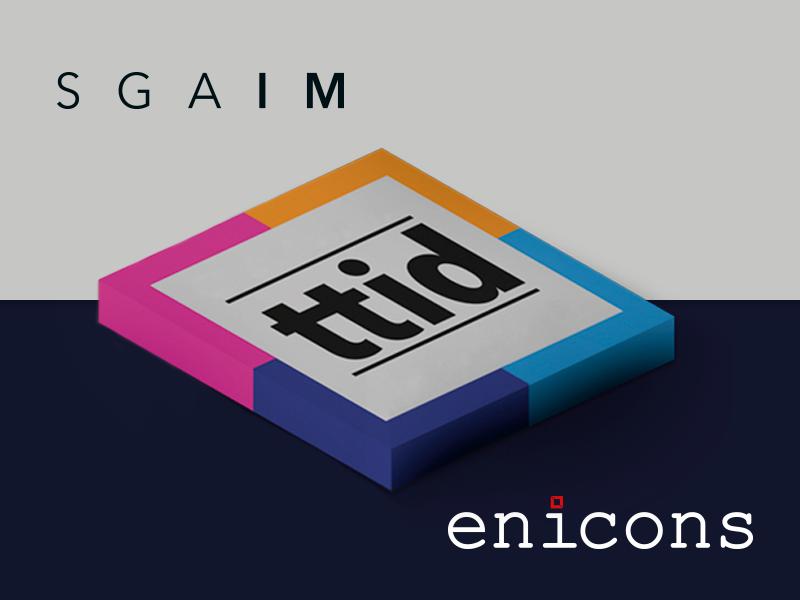Foto de SGAIM y Enicons presentan la evolución de TTID para impulsar