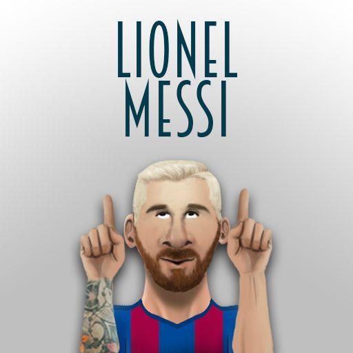 Foto de Lionel Messi