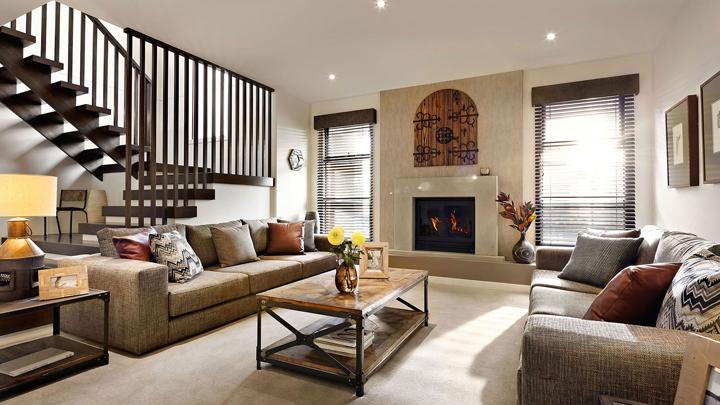 elegante natural y atemporal la madera siempre es una buena eleccin para decorar cualquier rincn de casa desde muebles hasta pequeos