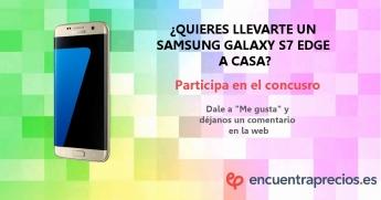 Concurso Samsung Galaxy S7 Edge