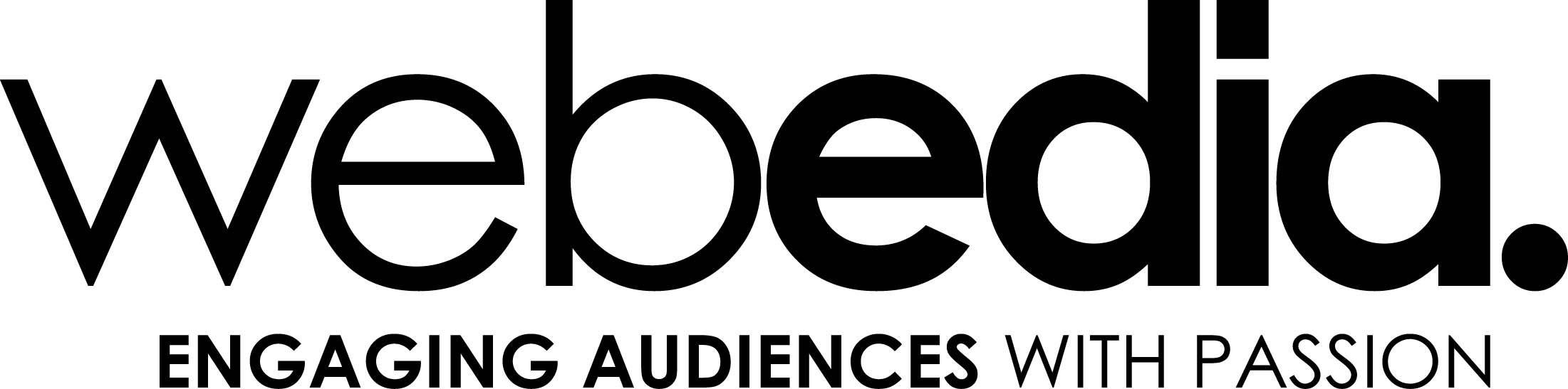 Foto de Logo Webedia