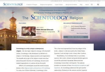 ScientologyReligion