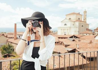 Foto de Fashion & Beauty travels