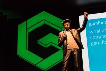 Foto de Michael Wu, uno de los Behavioral Scientists más reconocidos