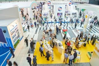 Foto de Exposición