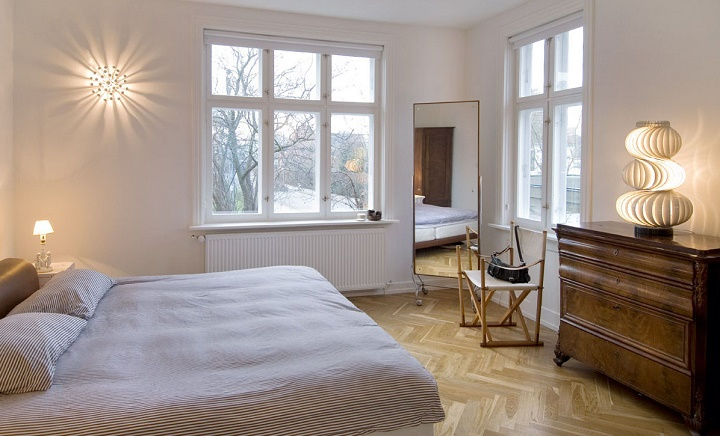 Las mejores luces para el dormitorio notas de prensa - Iluminacion de habitaciones ...