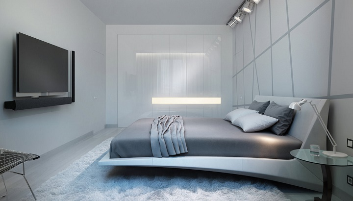 Las mejores luces para el dormitorio notas de prensa - Luz para dormitorio ...