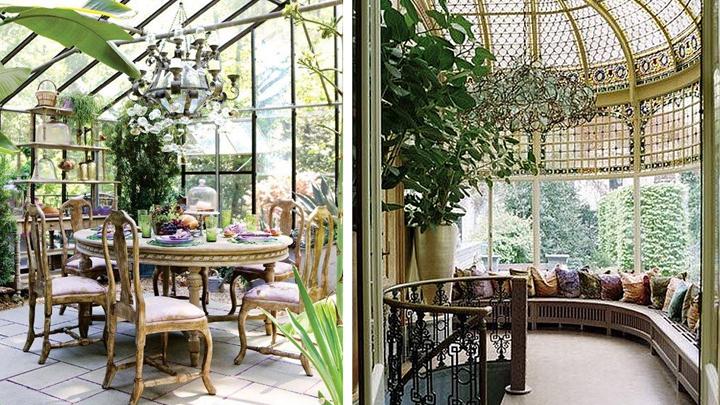 Las mejores ideas para tener un invernadero en casa for Invernadero en casa