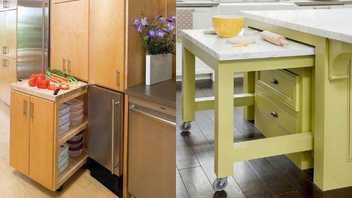 Propuestas para optimizar el ahorro de espacio en casa notas de prensa - Muebles ahorra espacio ...