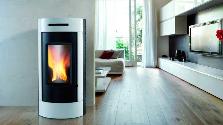 Los mejores sistemas de calefacci n ecol gicos y - Mejor sistema de calefaccion electrica ...