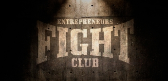 Foto de Logotipo Entrepreneurs Fight club