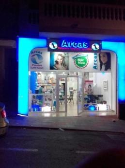 Foto de Nuevo establecimiento de Perfumerías Arcas en Mijas