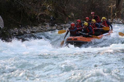 Foto de Rafting Asturias
